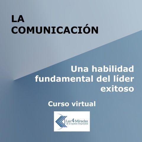 La comunicación: Una habilidad fundamental del líder exitoso – Curso