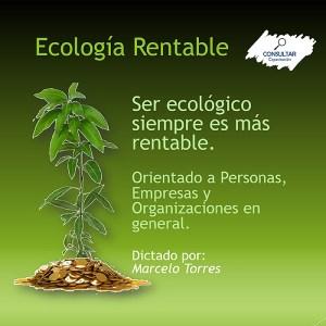 Ecología Rentable - Curso virtual