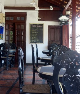 Panjim Inn, Fontainhas