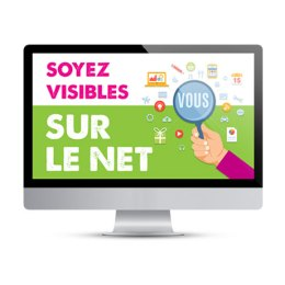 Promotion site web