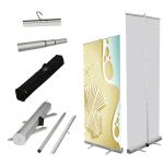 Retractable Banner Stand 2