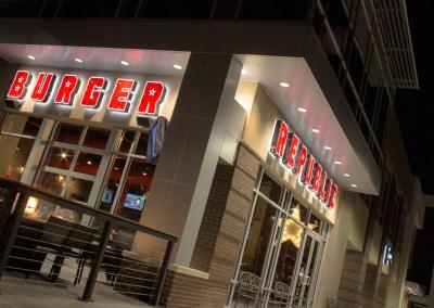 Burger Republic, Mt. Juliet