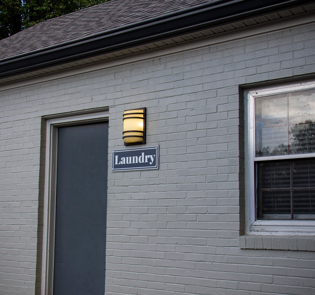 The Kensington_Laundry