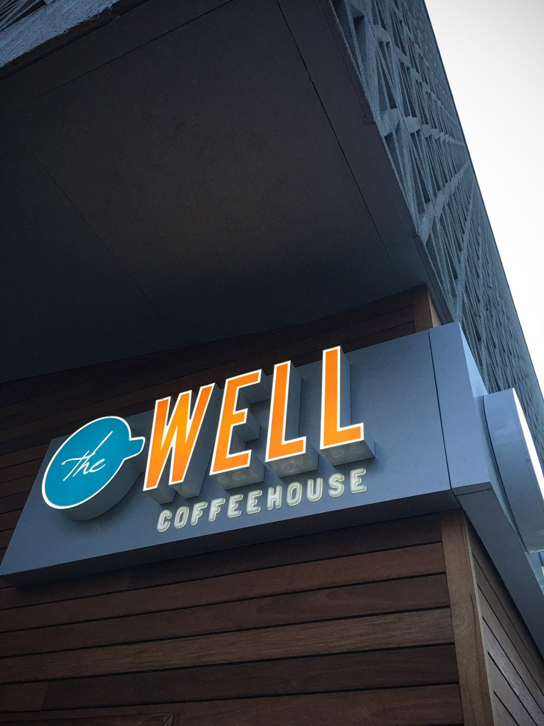 The Well Downtown