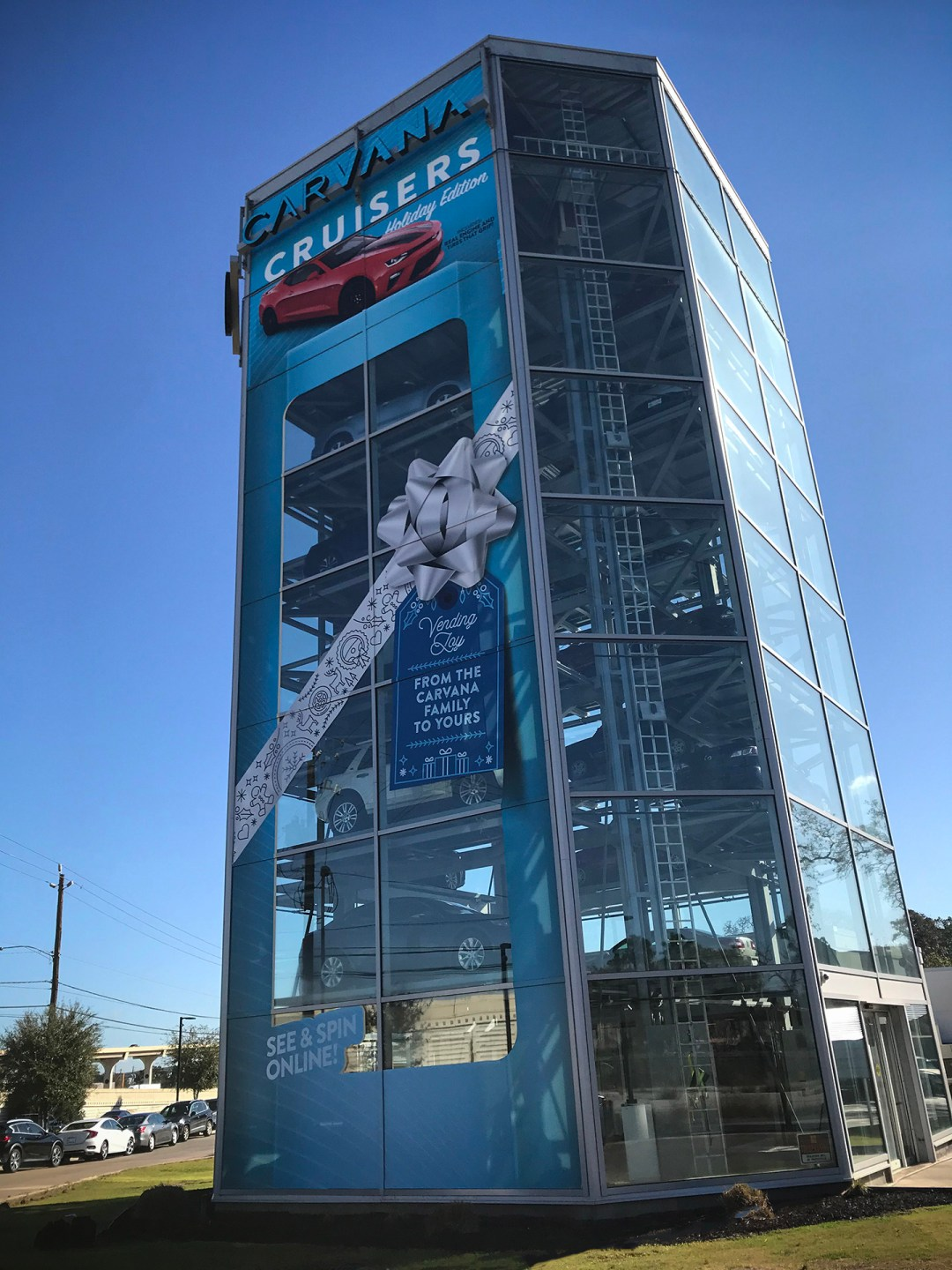Carvana_Houston