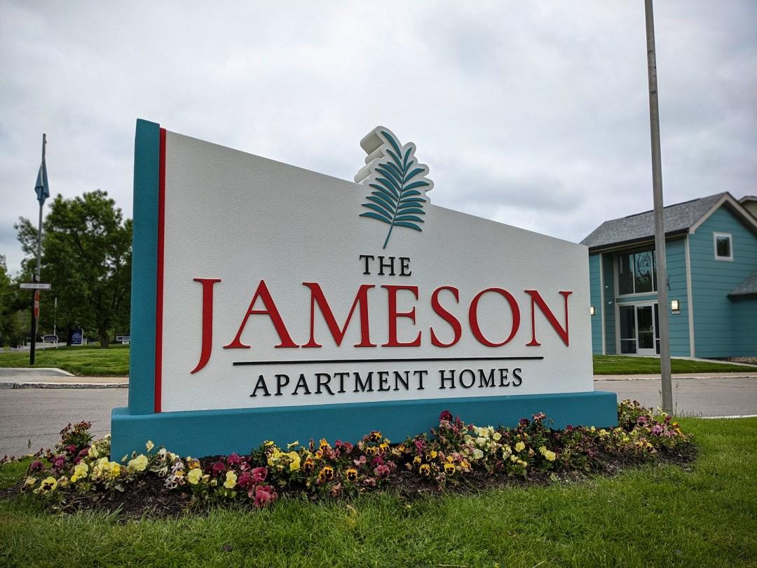 The Jameson_Monument