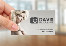 Printing/Business Cards