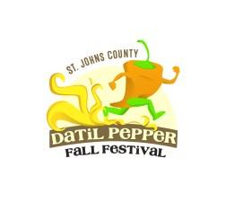Datil Pepper Fall Festival 2