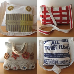 Bags sold by AAD