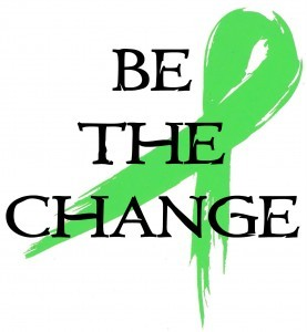 green ribbon 8