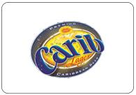Carib Lager Logo