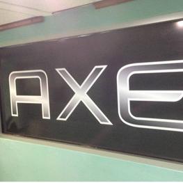Axe Poster