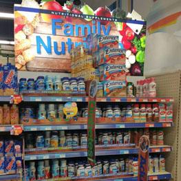 Family-Nutrition-Aisle-Branding