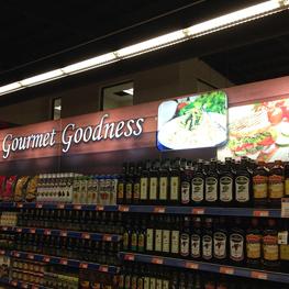 Gourmet-Goodness-Aisle-Branding