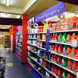 Liquid-Detergents-Aisle-Branding