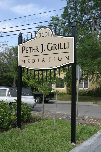 Peter J Grilli Mediation
