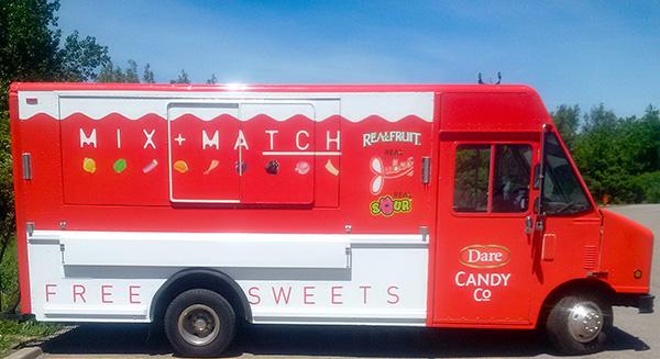 dare-large-truck-advertising-wrap