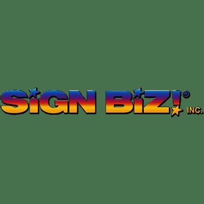 Sign Biz Member