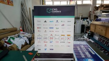 1.5 x 2m Pull up banner for Media Corp International - Philippines (2)