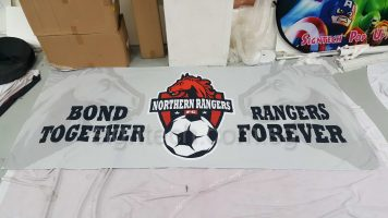 Cloth banner for soccer club (3)
