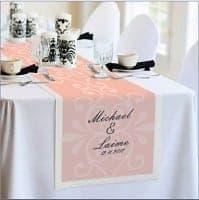 digital print tablecloth