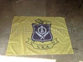 Khalsa Flag
