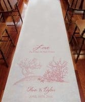 Wedding Aisle Runners singapore