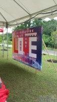 3 x 2m Countdown backdrop
