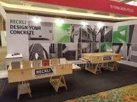 Exhibition Booth_RECKLI