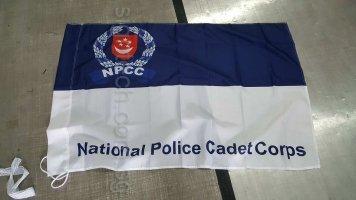 NPCC flag