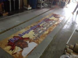 Xmas Wishing Banner