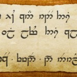 Language Invention Through Tolkien