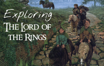 """Explore """"The Lord of the Rings"""" – On Location"""
