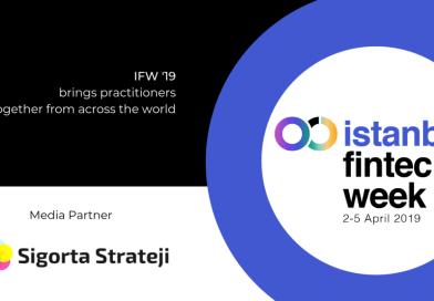 İstanbul Fintech Week, 100'ün üzerinde üst düzey konuşmacı ile 2-5 Nisan'da!
