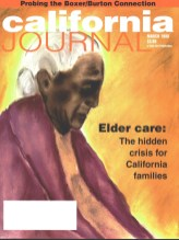 March 1999 Cover