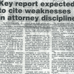 key report expected to