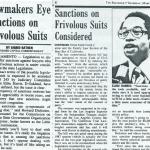 lawmakers eye sanctions
