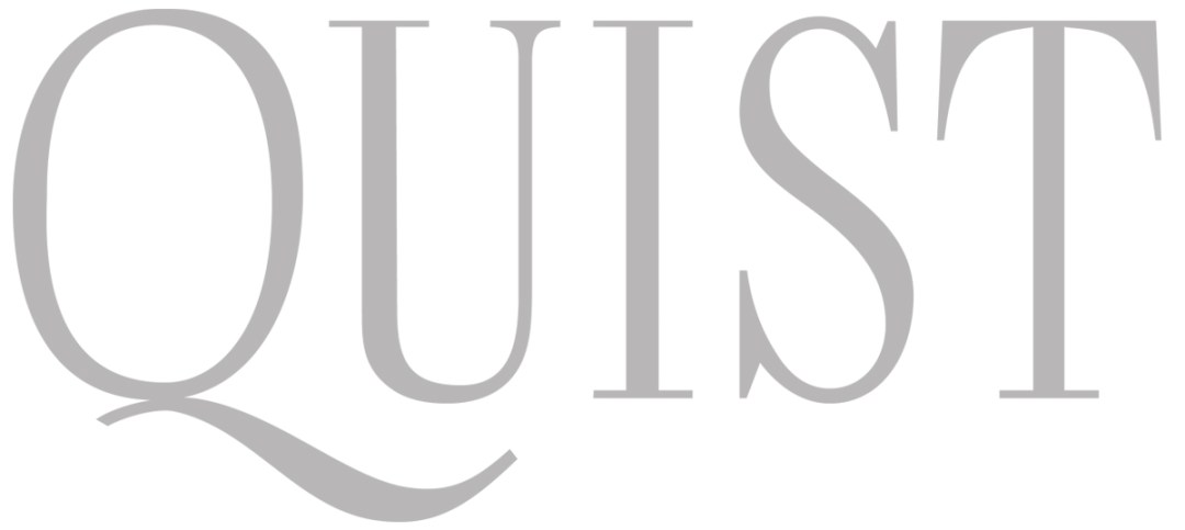 logodesign for Butik Quist, Jægersborg Allé