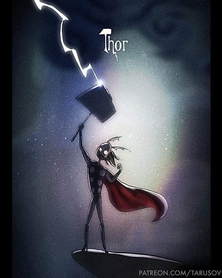Thor - Tarusov