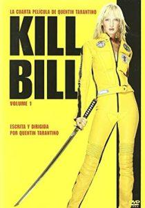 Póster Kill Bill vol.1