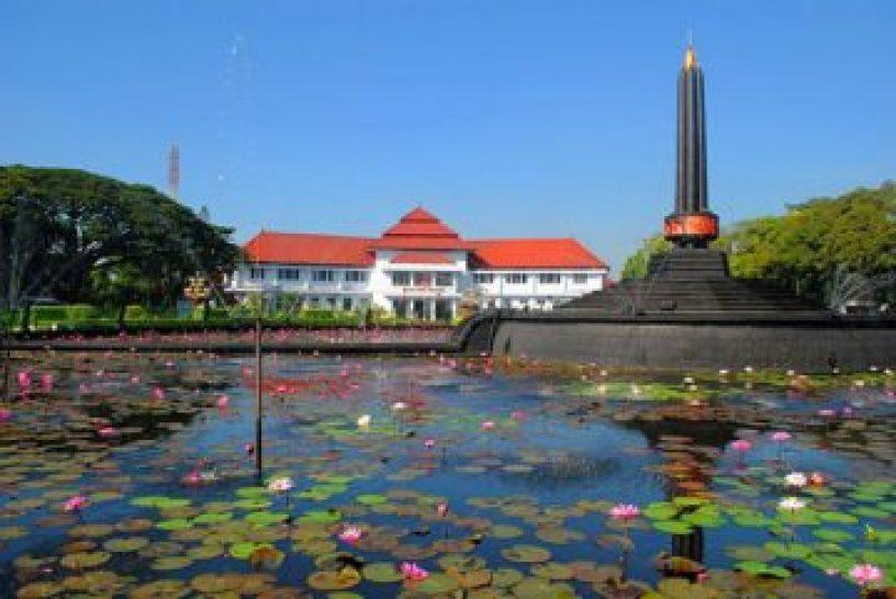 1001 Kosakata - Bahasa Walikan Malang 1