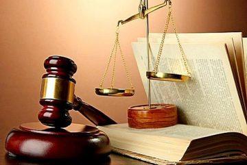 Penerapan Teknologi Dalam Bidang Hukum