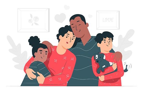 Rancangan Undang Undang Ketahanan Keluarga Yang Tuai Polemik