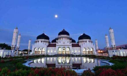 Awal Perkembangan Kerajaan Islam di Aceh