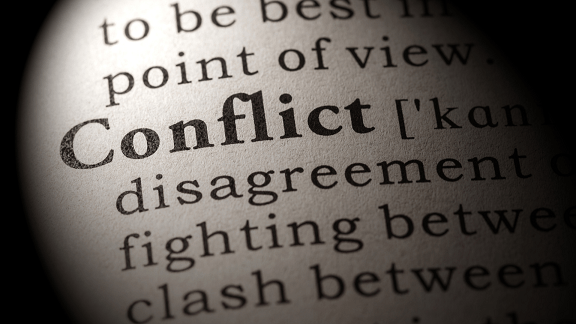 Kata Kunci dan Asumsi Teori Konflik Ralf Dahrendorf