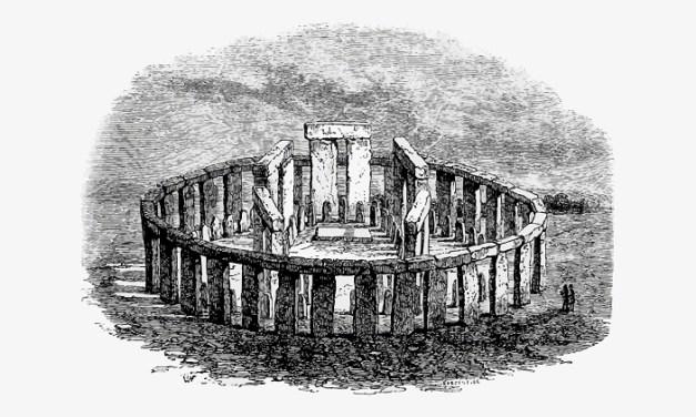 kajian semiotik Pada nilai-nilai peninggalan kebudayaan Megalitik