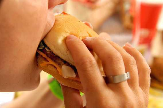 صحيح أم خطأ : تجنب القمح لأنه غير صحي