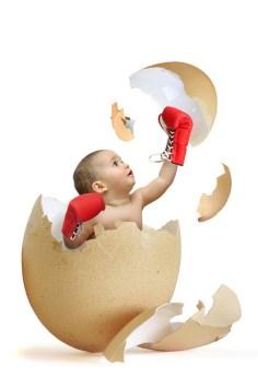 """الإكوادور. بيضة يوميا """"تساعد على طول قامة الأطفال"""""""