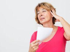 ارتفاع ضغط الدم.. خطر يتسلل للمرأة بعد الخمسين