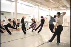 ألمانيا. رياضة الرقص تكافح شيخوخة الجسم والدماغ